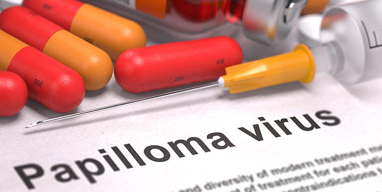 papillomavirus cura naturale