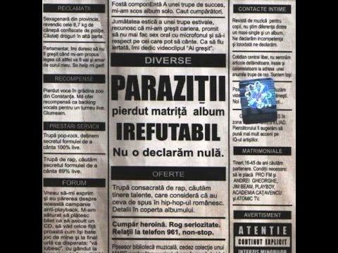 Parazitii: