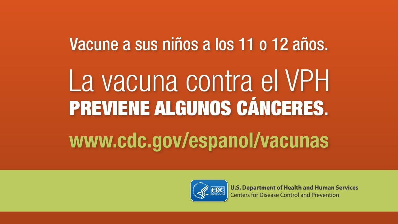 virus papiloma humano cdc test pour le papillomavirus