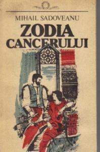 Zodia Cancerului - Mihail Sadoveanu