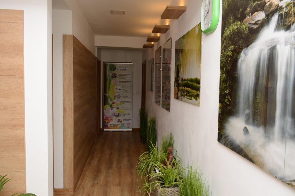 Atasagon. Primul centru de nutriție și detoxifiere din România