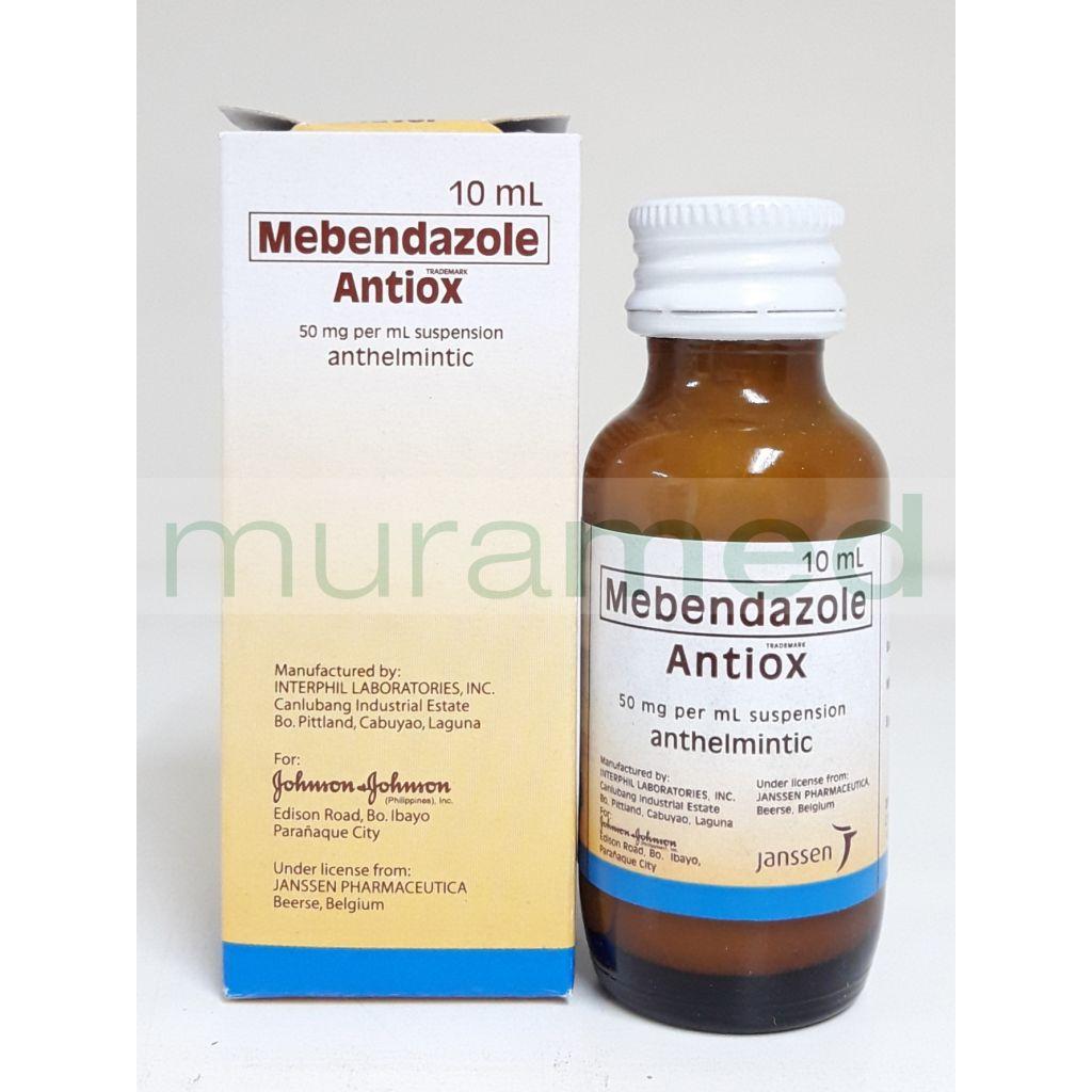 antiox anthelmintic uterine cancer keytruda