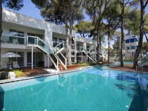 Papillon Zeugma Relaxury | Belek - Turcia | Hotel 5*