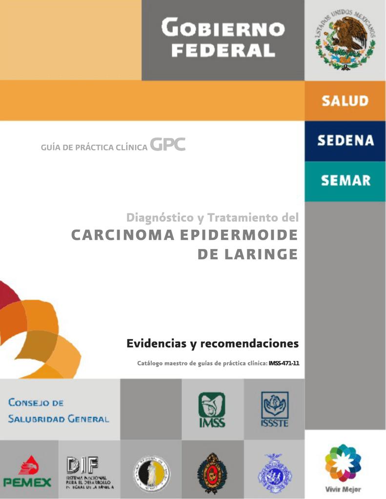 papiloma laringeo gpc