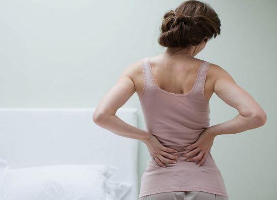 Durerile de spate ar putea ascunde cel mai grav tip de cancer