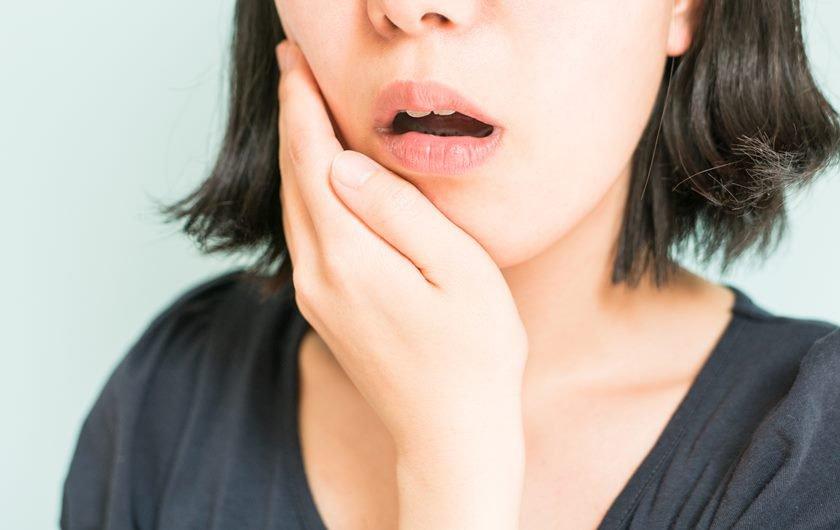 cancer osos mandibula paraziti hemoroizi