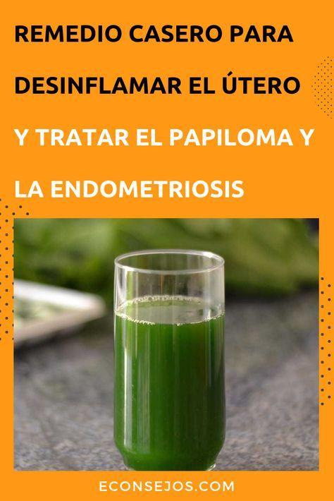 papiloma utero tratamiento
