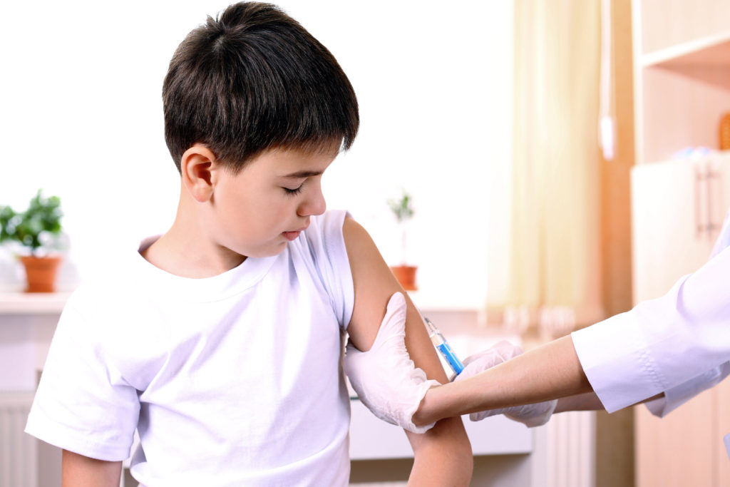 hpv impfung jungen erstattung