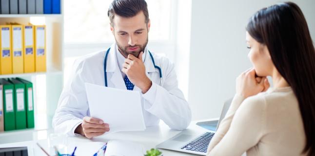 Cancerul vulvar: cauze, simptome si tratament