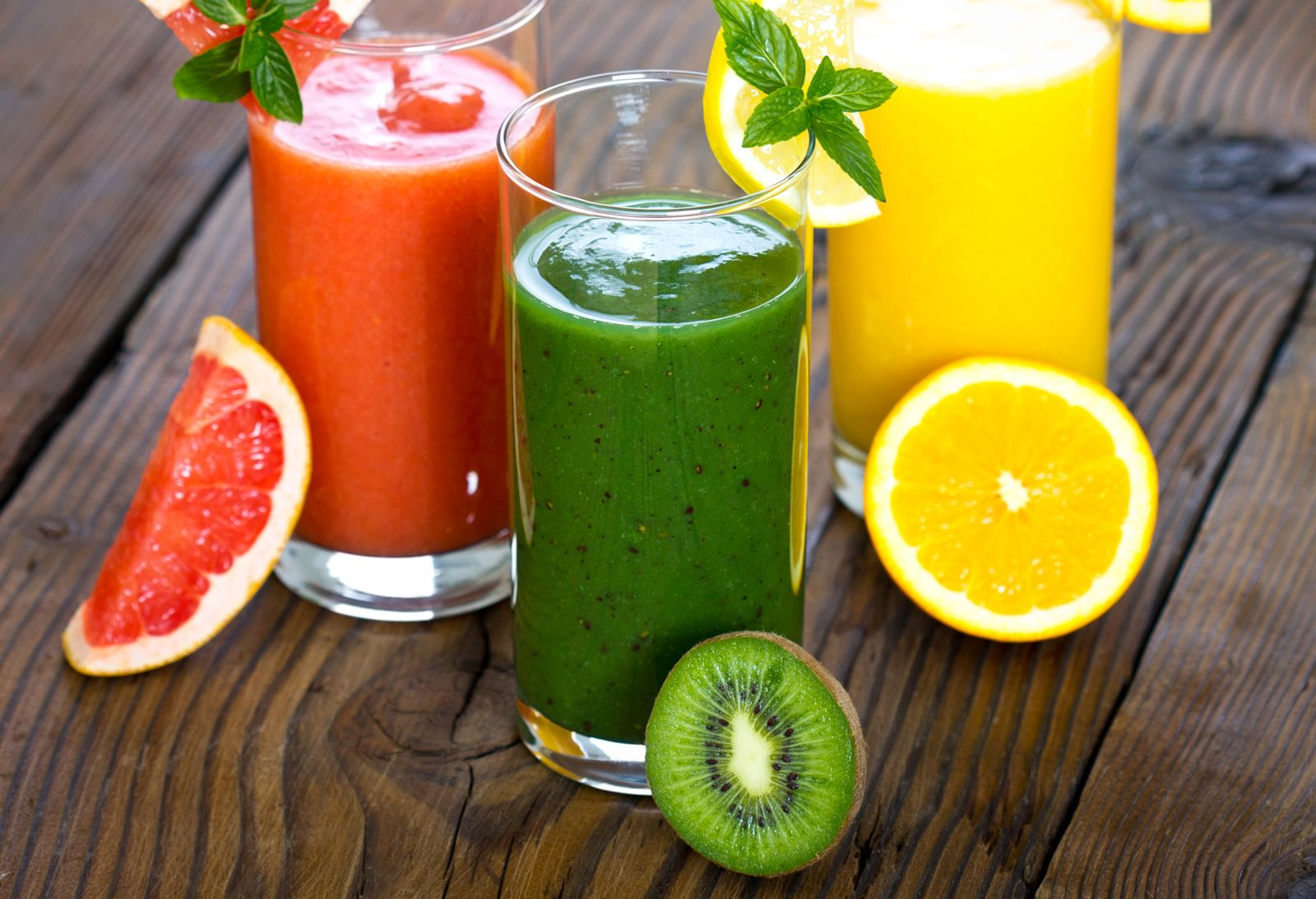 cura detoxifiere cu smoothie hpv virus natural remedy