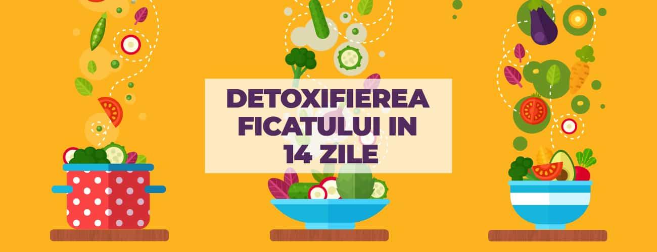 regim detoxifiere