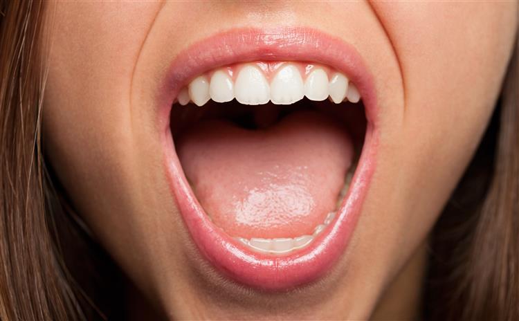 papiloma humano mouth