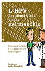 uomo affetto da papilloma virus cervical cancer and bleeding