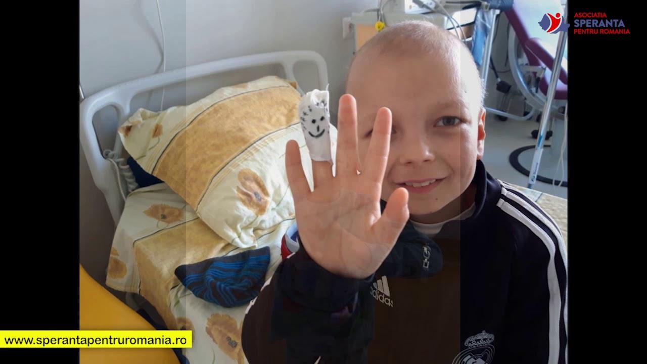 cancer osos durata de viata