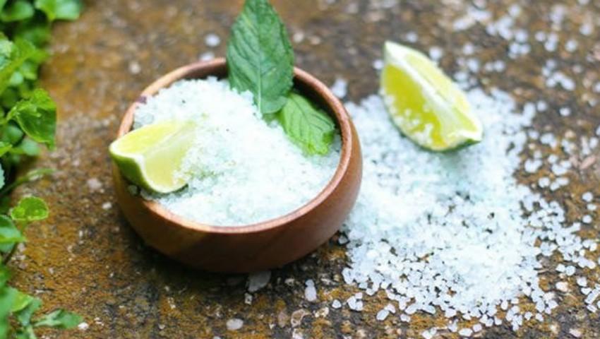 Detoxifiere in doua leacurinaturiste.ro cu sare amara