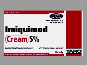 hpv cream side effects