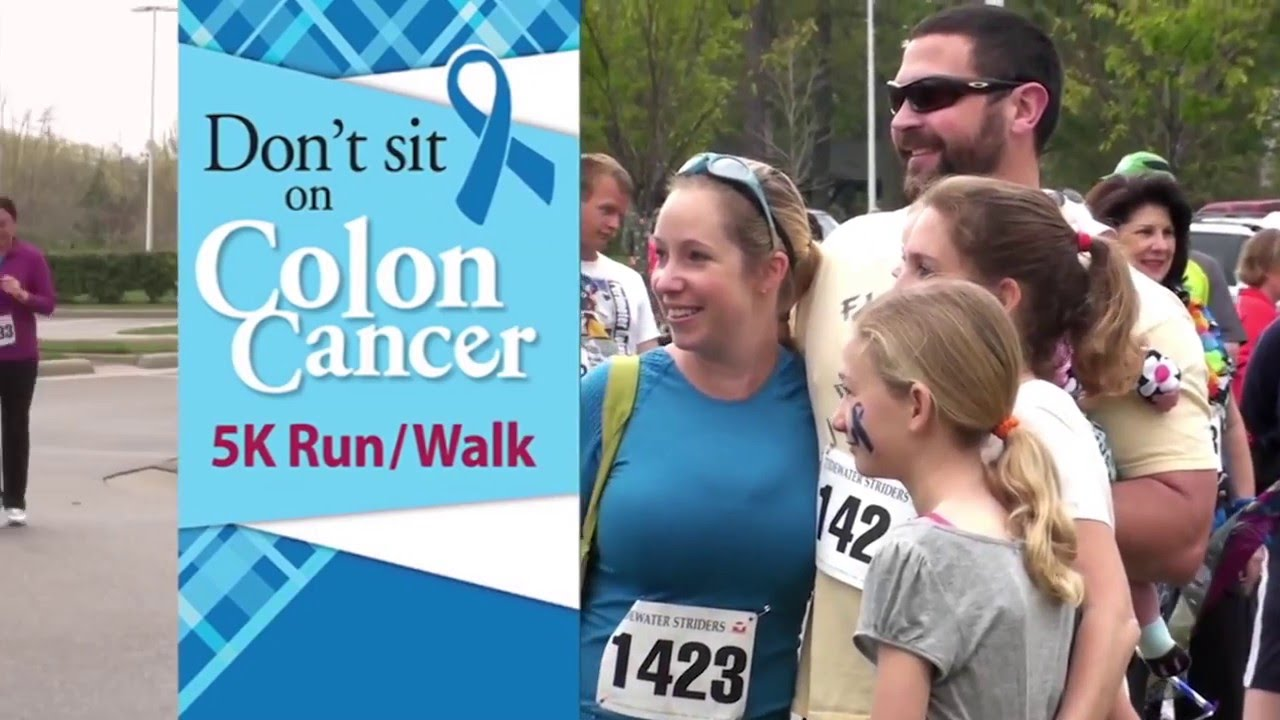 colorectal cancer 5k