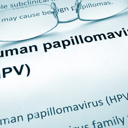 papilloma virus e analisi del sangue