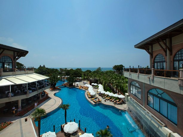 Hotel Papillon Zeugma 5* - High Class All Inclusive