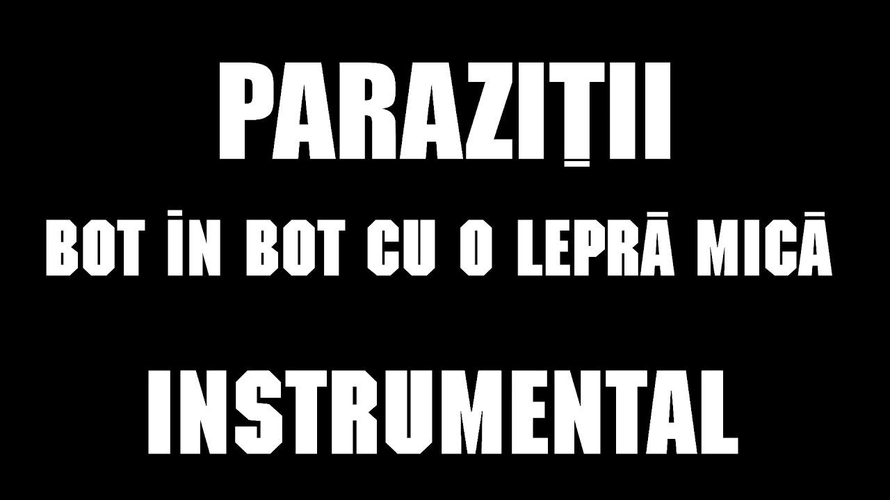 Paraziții - Bot în bot cu o lepră mică () by Hip-Hop Din România | Free Listening on SoundCloud