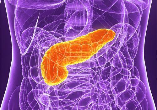 cancerul de cap de pancreas simptome