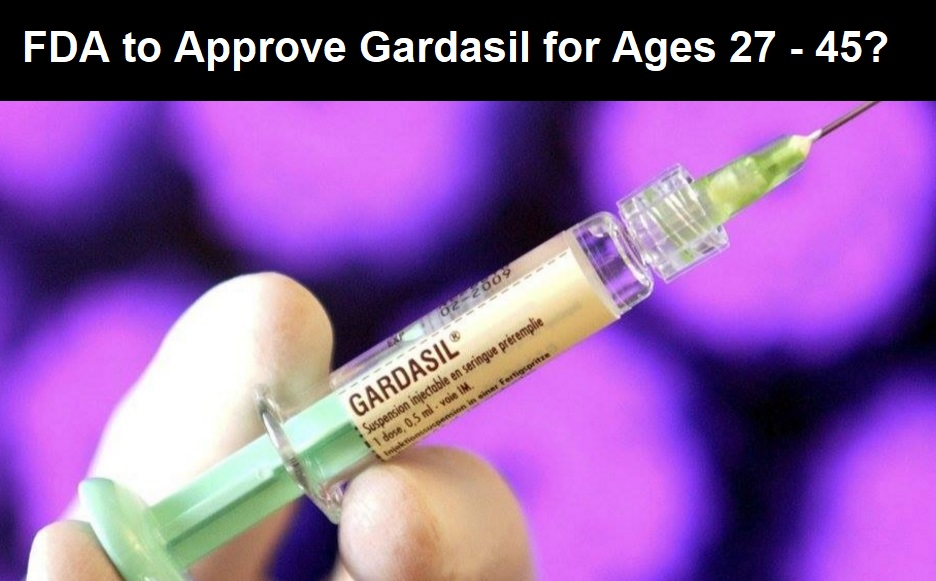 gardasil vaccine is for what