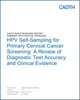 hpv and cancer ncbi