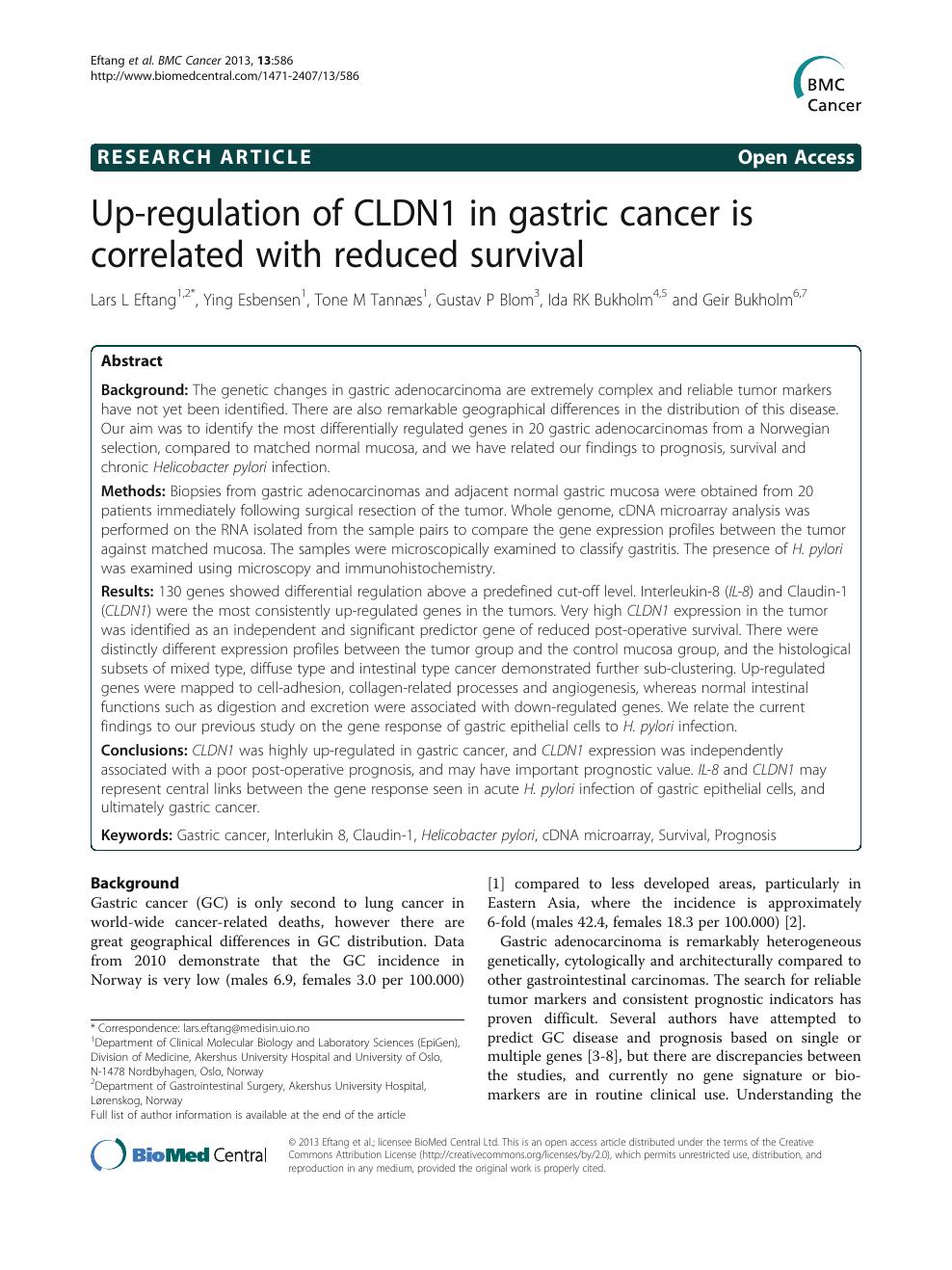 metastatic cancer cervical retete naturale de detoxifiere a organismului