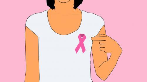 Descoperire de ultimă oră despre cancerul mamar!