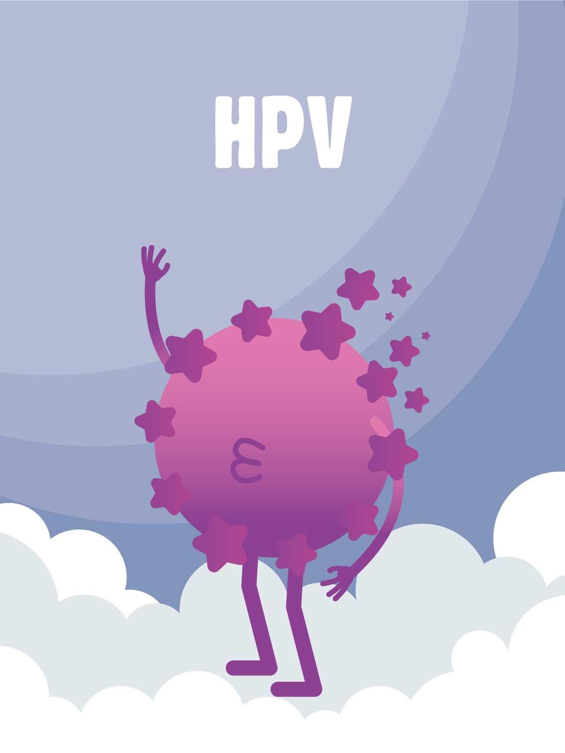 papillomavirus hpv femme