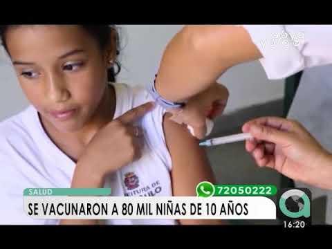 virus del papiloma humano bolivia