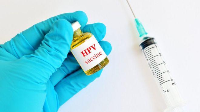 Dg HPV Si Vaccinare