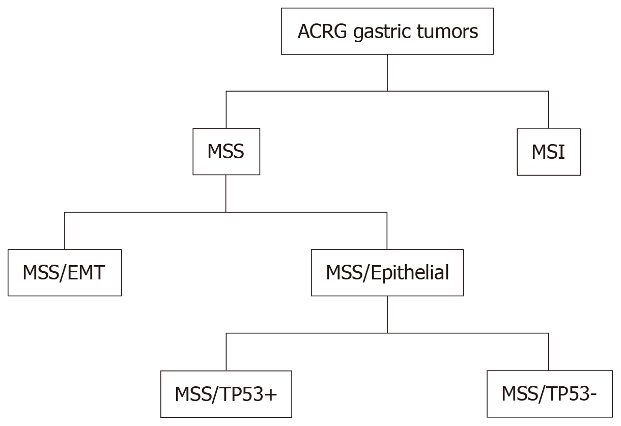 gastric cancer journal impact factor