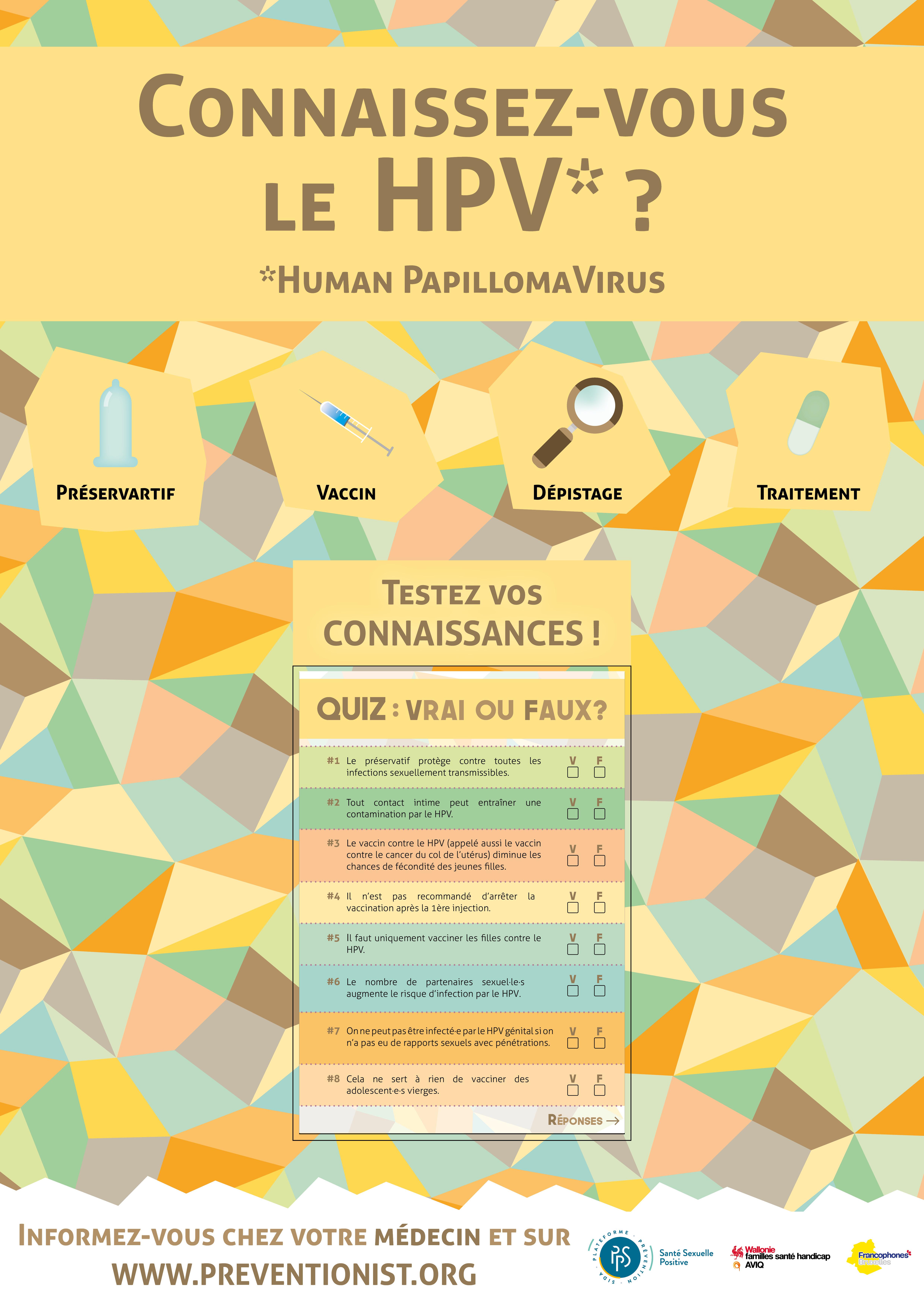 Cum se transmite virusul papilomavirus uman