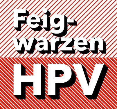 hpv gebarmutterhalskrebs warzen