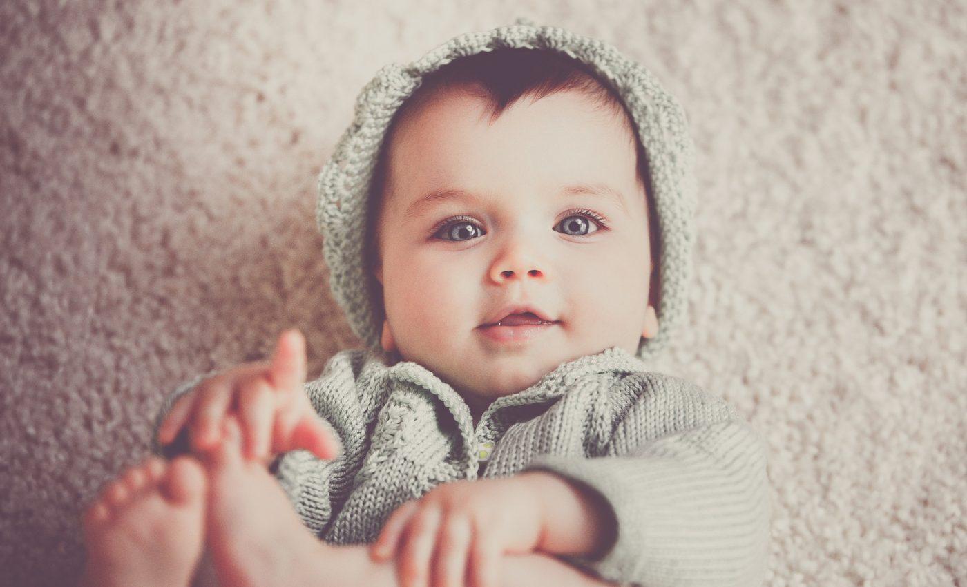 Bebelușul are gaze? Cum îți dai seama și cum îl tratezi? - Totul Despre Mame