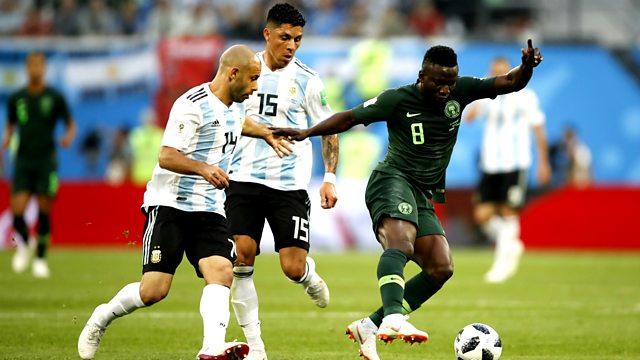 Maradona a fost spitalizat după meciul Argentina-Nigeria la Campionatul Mondial de Fotbal