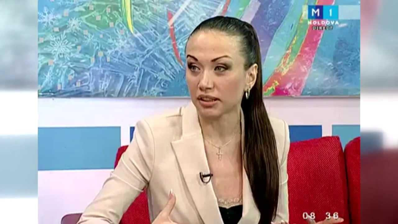 Nutriționista Galina Tomaș îți propune două rețete de detoxifiere după sărbători - Видео онлайн