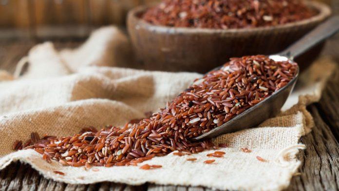 detoxifiere cu orez brun si scortisoara