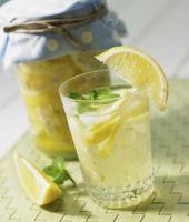 Cură de detoxifiere cu lămâie