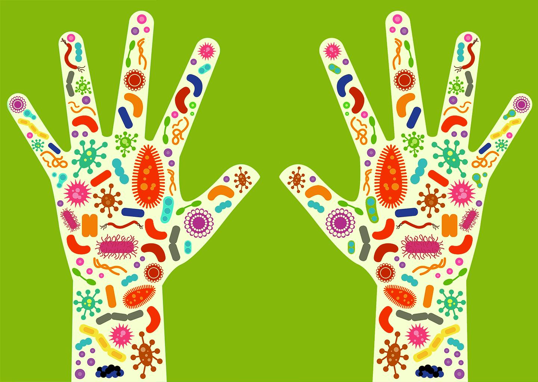 5 bacterii care te pot ucide