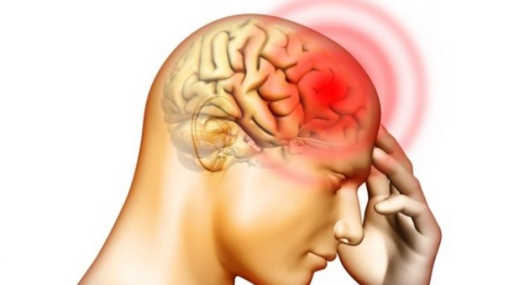 Cancer la creier. 7 simptome pe care toată lumea trebuie să le cunoască
