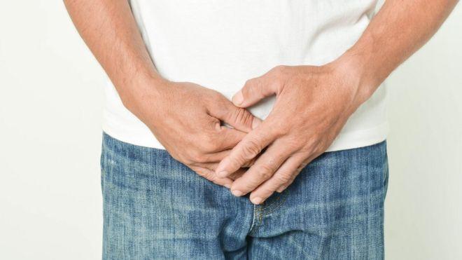 Prostatita la constipatia barbatilor