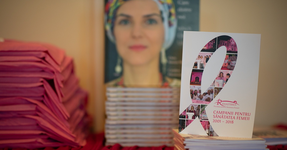 Explozie de cazuri de cancer la femeile tinere | Romania Libera