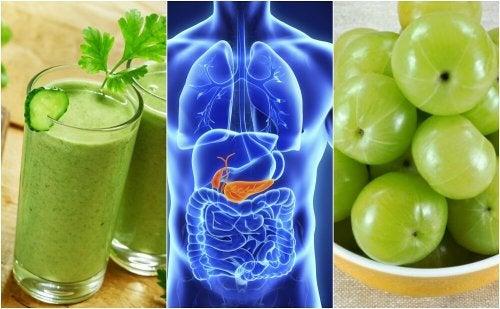cancer pancreas remede naturel