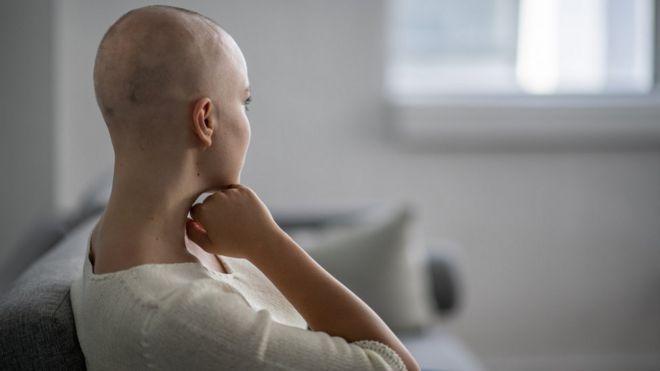 Cancer ultima faza