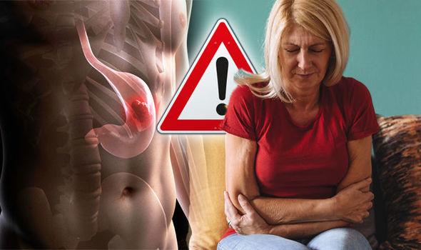 abdominal cancer nhs