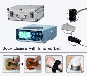 Află totul despre detoxifierea prin electroliză!