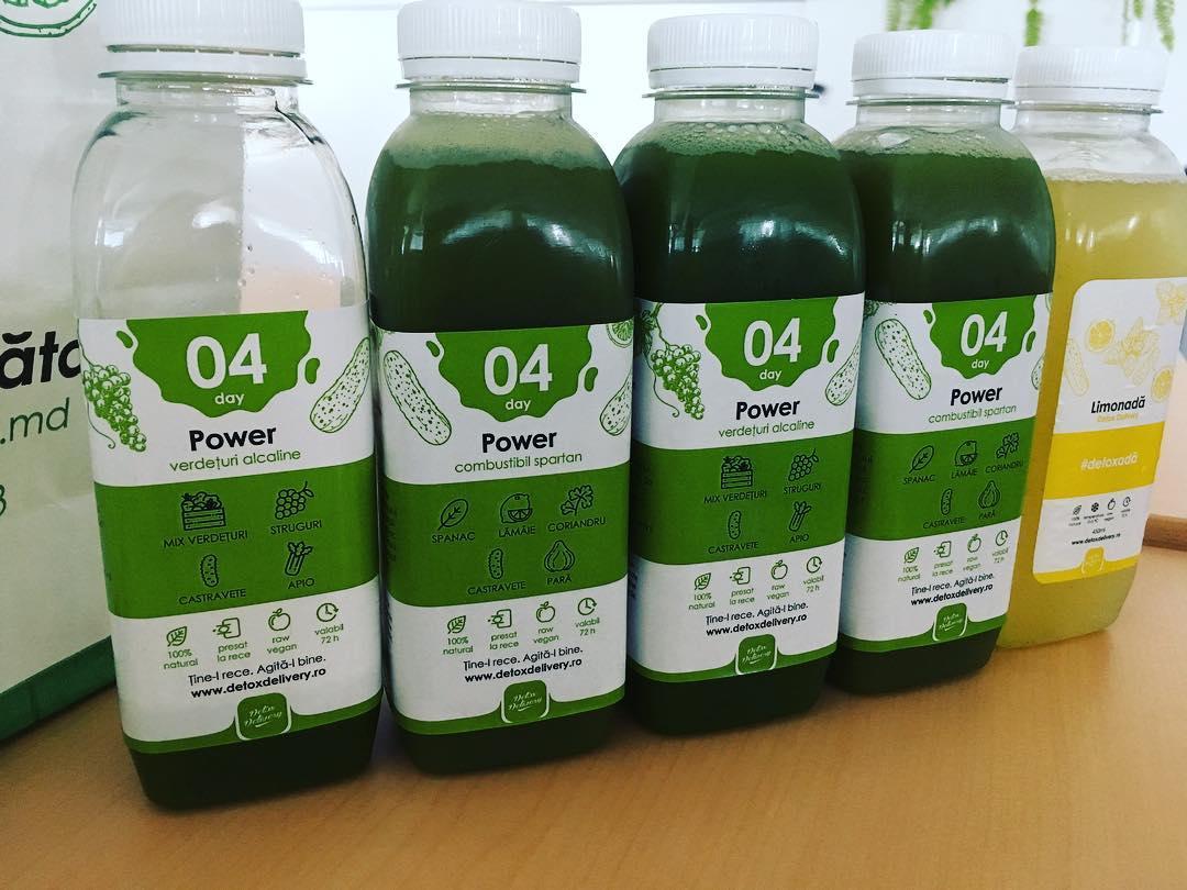 Dr. Oz: Detoxifiere de 3 zile cu sucuri naturale. Slăbeşte sănătos! - leacurinaturiste.ro