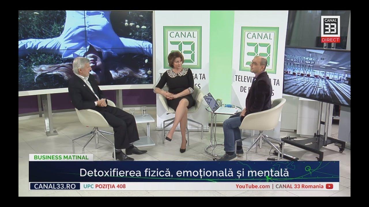 detoxifiere mentala)